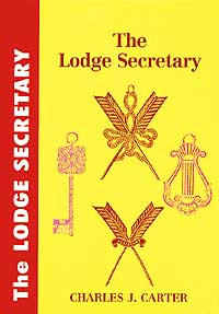 Lodge Secretary